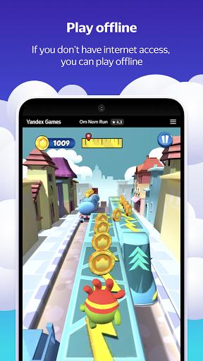 Yandex Games screenshots 4