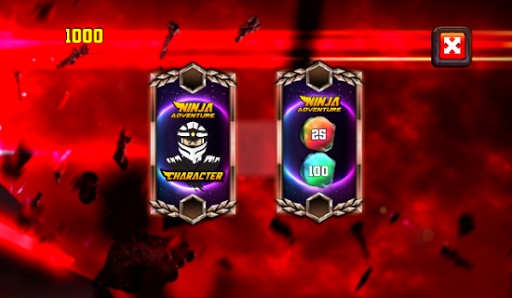 Revolution Ninja Super 3.0 screenshots 6