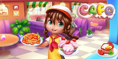 Cafe: Cooking Tale