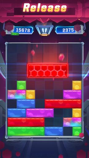 Block Slider Game Apkfinish screenshots 2