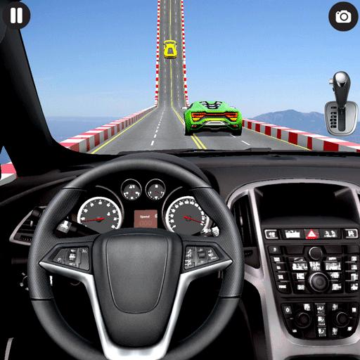 Ultimate Car Stunts: Car Games