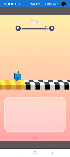 Impossible Draw Race Apkfinish screenshots 4