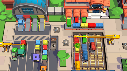 Transport It! 3D - Tycoon Manager  screenshots 6