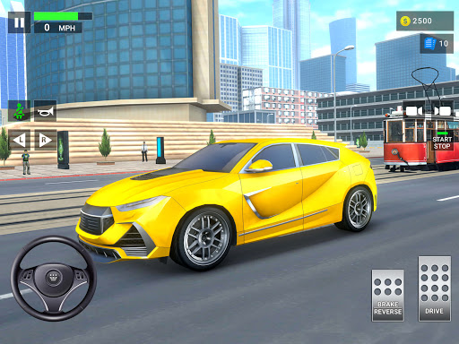 Driving Academy 2 Car Games screenshots 10
