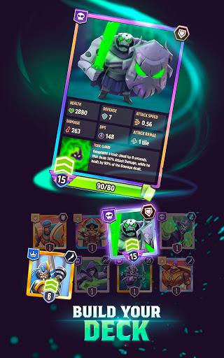 Mythic Legends  screenshots 13