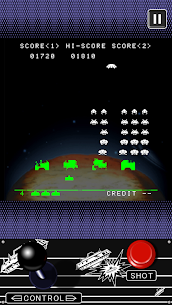 SPACE INVADERS  Apps For Pc (2020) – Free Download For Windows 10, 8, 7 2