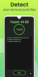 Full Cleaner: Clean Cache, Phone Booster Optimizer