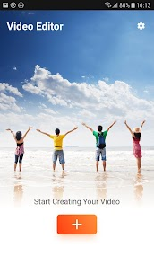 Free Vlog Maker, Music Video Editor – Pelicut 8