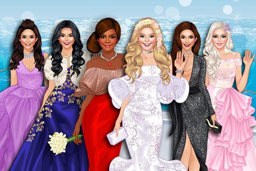 Top Model Dress Up - Fashion Salon  Screenshots 1