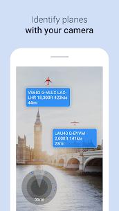 Free Plane Finder – Flight Tracker 4