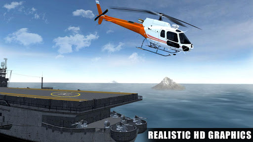 Helicopter Flying Adventures 1.4 screenshots 6