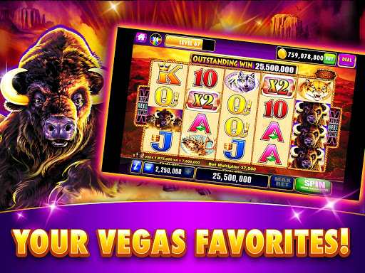 Cashman Casino: Casino Slots Machines! 2M Free! apkdebit screenshots 6