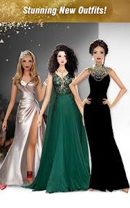 International Fashion Stylist - Dress Up Games 5.3