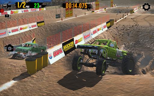 Trucks Gone Wild 1.0.15052 screenshots 13