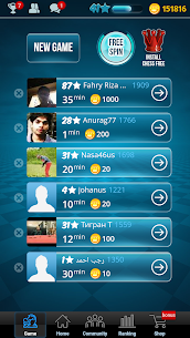 Chess Online Match 1v1 5.1.5 Full Apk Download 1