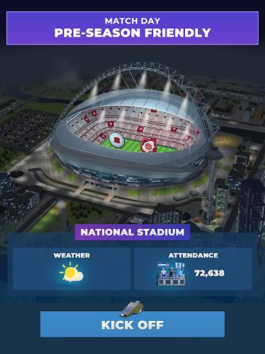 Matchday Manager - Football apkdebit screenshots 17