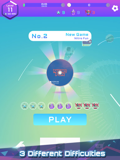 Spin Rhythm screenshots 13