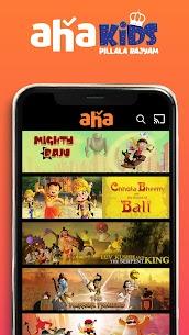 aha – 100% Telugu Web Series and Movies 2