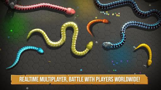 Code Triche Snake 2020  APK MOD (Astuce) screenshots 1
