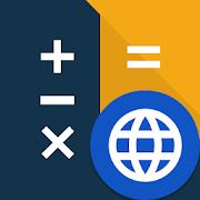 Calculator - Entrance of hiding photos/videos  Icon