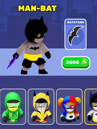 Creed Unit - Assasin Ninja Game screenshots 12