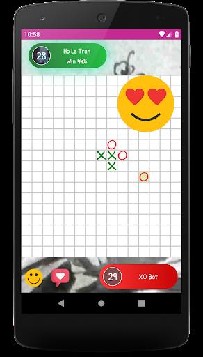 caro game screenshot 3