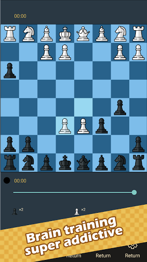 Chess Royale Master - Free Board Games android2mod screenshots 1