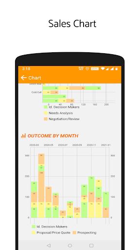 'ValCRM: SuiteCRM Mobile App'  screenshots 8