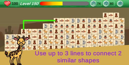 Onet Connect Animal Classic 3.1 Screenshots 6