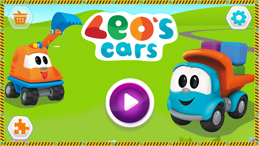 Leo the Truck and cars: Educational toys for kids 1.0.58 screenshots 6