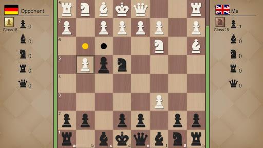 Chess World Master screenshots 22