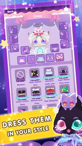 Dream Cat Paradise 3.1.11 screenshots 3