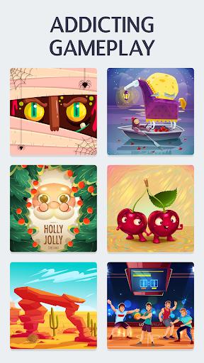 Creative Puzzles: Jigsaw Game 2.1 screenshots 6