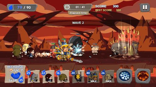 Royal Defense King 1.4.8 screenshots 4
