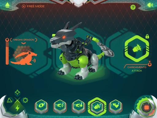 Mecha Dragon 1.1 screenshots 8