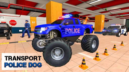 City Police Dog Simulator, 3D Police Dog Game 2020 apkpoly screenshots 6
