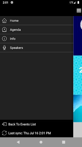DTMS Meeting Programs  Screenshots 3