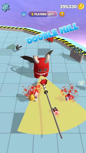 Imposter Smashers 2 - cute survival io games screenshots 12