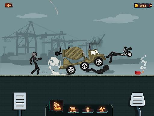 Epic Stickman Destruction Game 1.4 screenshots 10