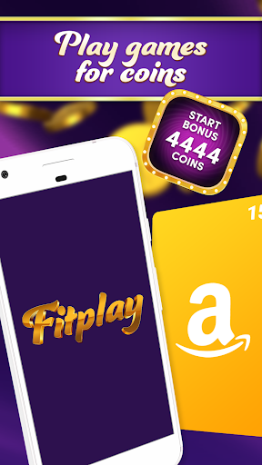 Fitplay: Apps & Rewards - Make money playing games 3.2.1-Fitplay Screenshots 2