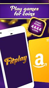 Fitplay: Apps & Rewards – Make money playing games 1