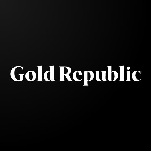 GoldRepublic - precio del oro, comprar oro