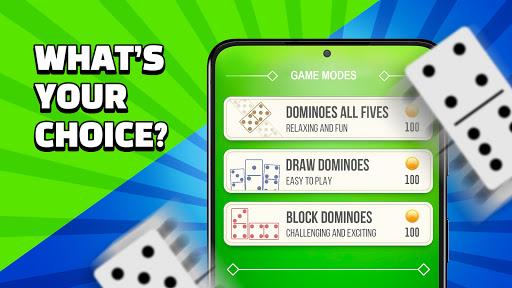 Dominoes - Board Game Classic  screenshots 16