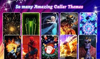 Color Call Flash - Caller Screen Theme Color Phone