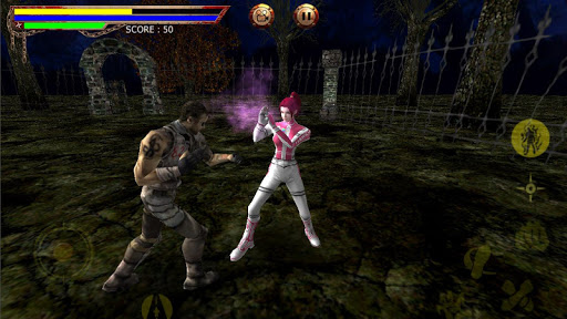 Fighting Tiger - Liberal 2.7.1 screenshots 12