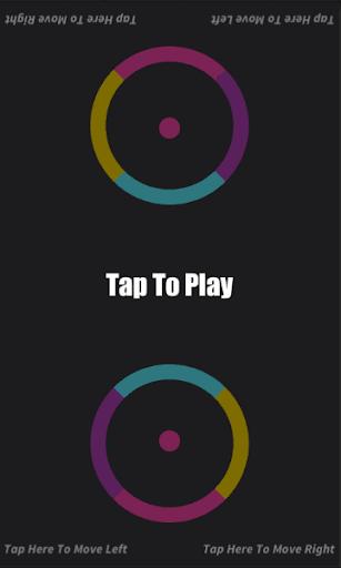 Color Ball Jump apklade screenshots 2