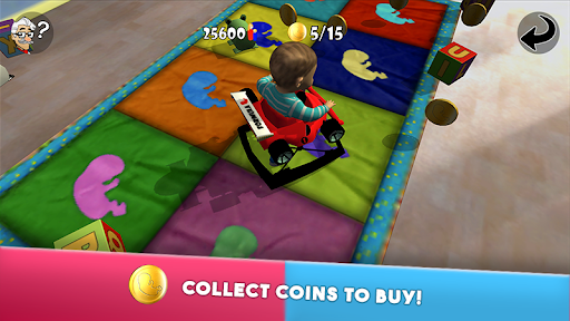 i Live - You play he lives 2.12.7 Screenshots 5