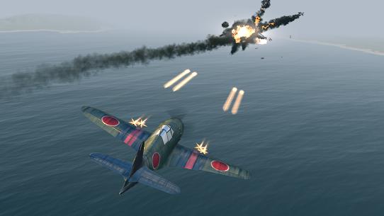 Warplanes: Online Combat Mod Apk 1.3.1 (Unlimited Gold) 8