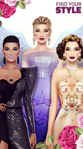 Super Wedding Fashion Stylist Apkfinish screenshots 20
