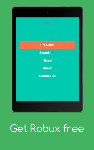 Get Robux Free - Quiz 2021  screenshots 12